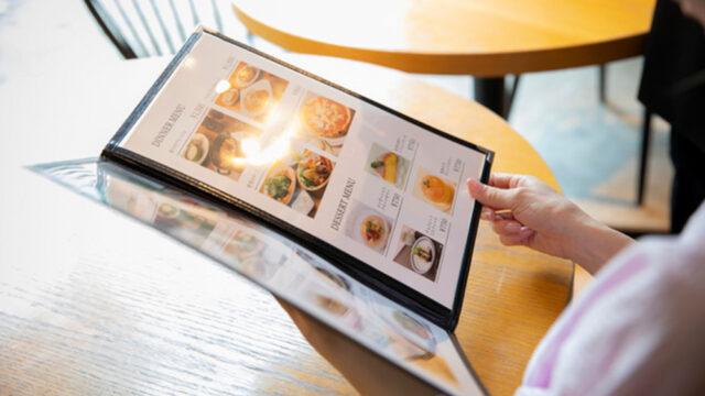 飲食店で「売れるメニュー」の作り方イメージ