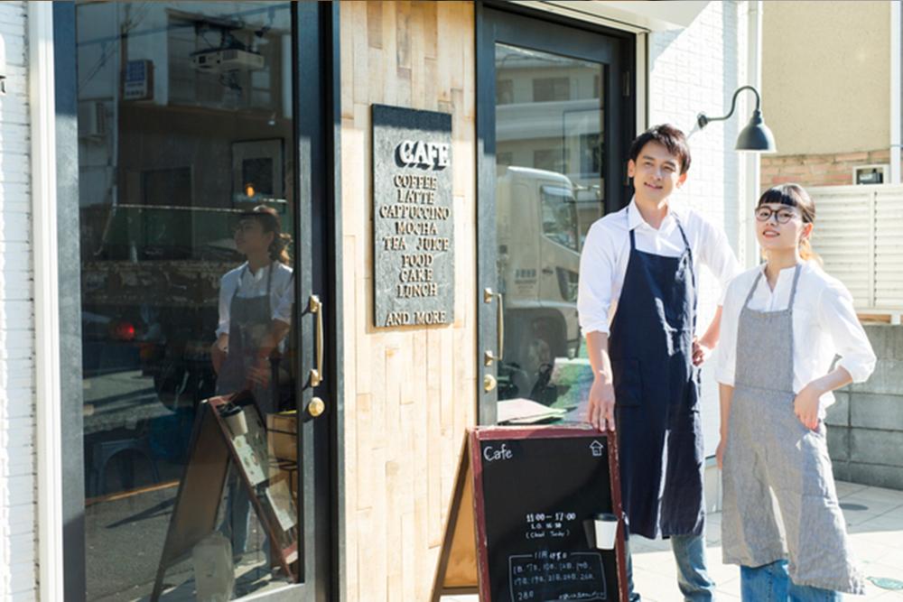 「飲食店開業に必要なこと」のイメージ