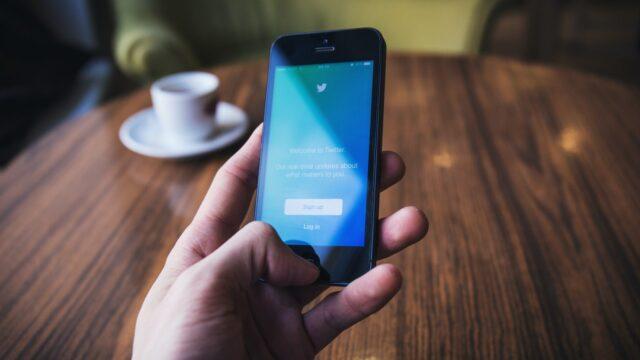 飲食店 Twitter 活用方法